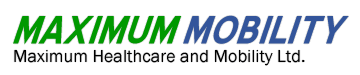 Maximum Healthcare and Mobility Ltd.